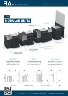 Modular Kiosk Spec Sheet Correct