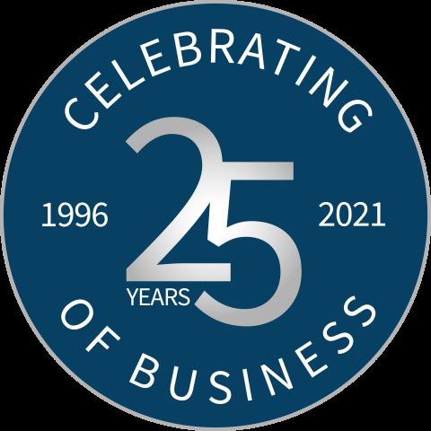 25 years of retail associates