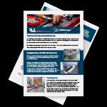 maintenance brochure